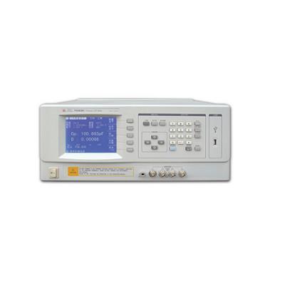 同惠电子 精密LCR数字电桥 TH2828A