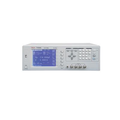 同惠电子 LCR数字电桥 TH2826