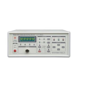同惠电子 直流低电阻测试仪 TH2512B