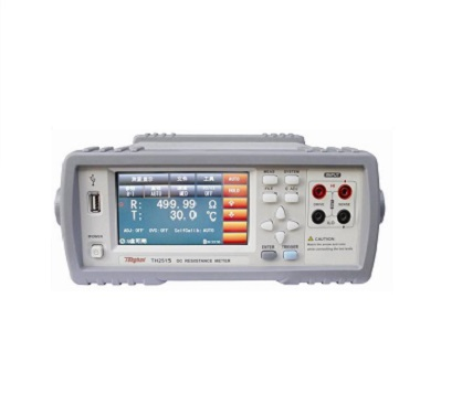同惠电子 直流低电阻测试仪 TH2515