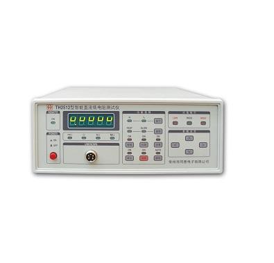 同惠电子 直流低电阻测试仪 TH2512