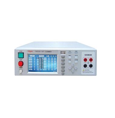同惠电子 直流电阻/温度扫描仪 TH2518