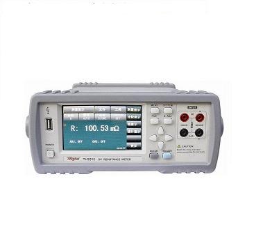 同惠电子 直流低电阻测试仪 TH2516A