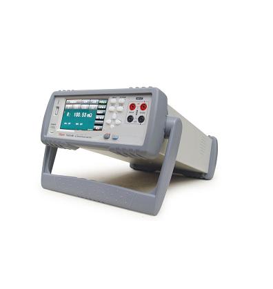 同惠电子 直流低电阻测试仪 TH2516B