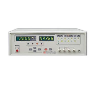 同惠电子 电容测量仪 TH2615F