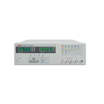 同惠电子 电容测量仪 TH2617