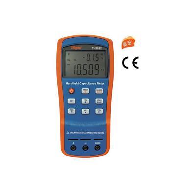 同惠电子 手持式电容表 TH2622