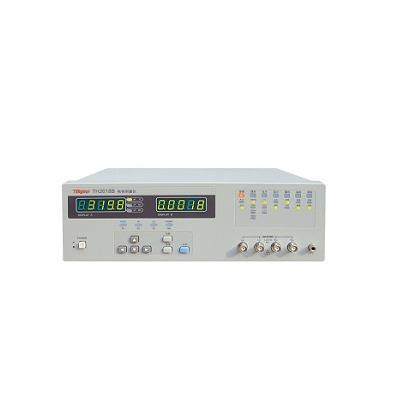 同惠电子 电容测量仪 TH2618B