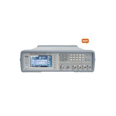 同惠电子 电容测量仪 TH2638