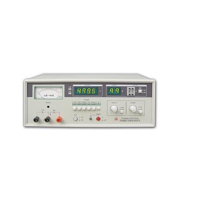 同惠电子 电解电容漏电流测试仪 TH2686C