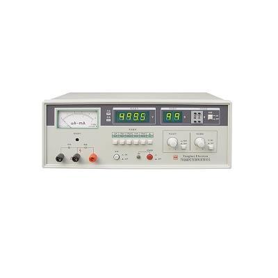 同惠电子 电解电容漏电流测试仪 TH2687C
