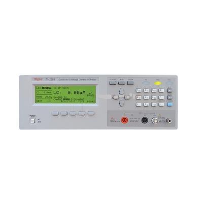 同惠电子 漏电流绝缘测试仪 TH2689