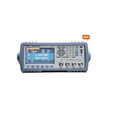 紧凑型LCR数字电桥TH283X