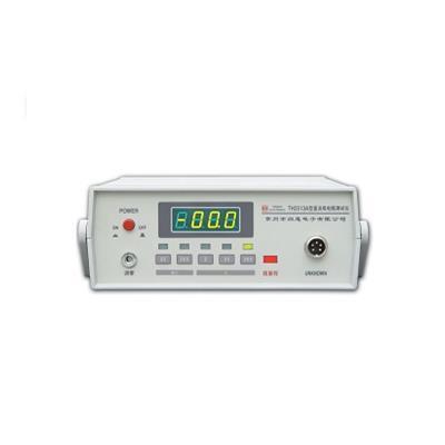 同惠电子 直流低电阻测试仪 TH2513A