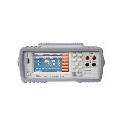 同惠电子 直流低电阻测试仪 TH2515B