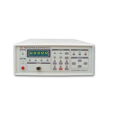 同惠电子 直流低电阻测试仪 TH2512+