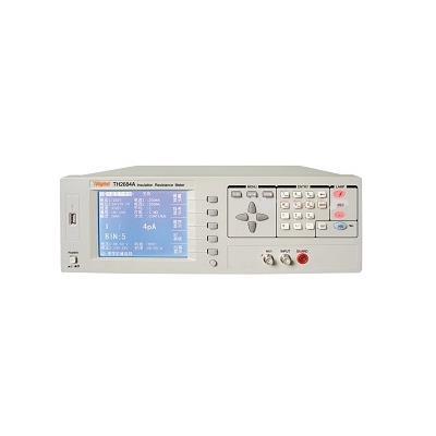 同惠电子 绝缘电阻测试仪 TH2684A