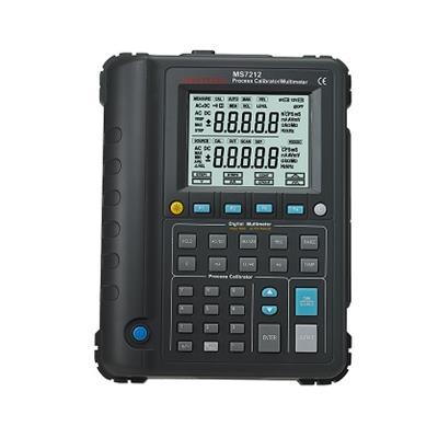 华仪仪表 多功能过程校准仪MS7212