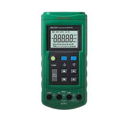 华仪仪表 电压电流校准仪MS7221