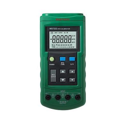 华仪仪表 铂电阻校准仪MS7222