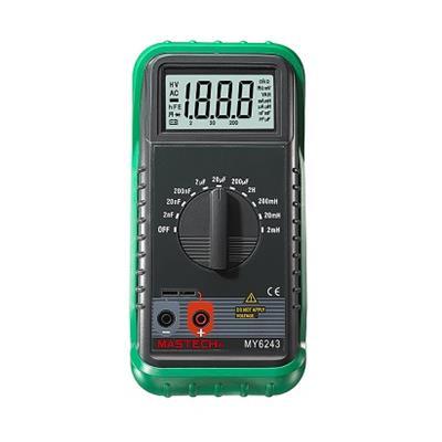 华仪仪表 便携式数字电感/电容表MY6243
