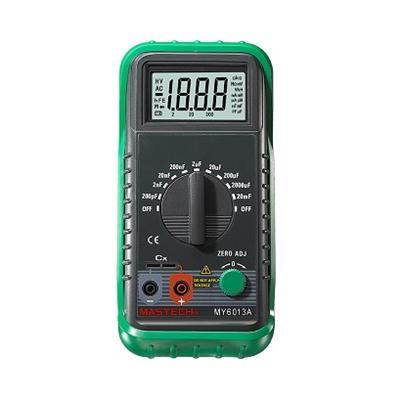 华仪仪表 便携式数字电容表MY6013A