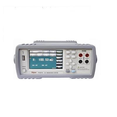 同惠电子 直流低电阻测试仪 TH2516