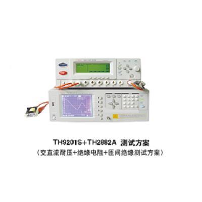 绕线元件高压测试仪TH90010