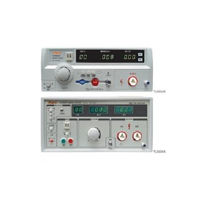 耐电压测试仪TL5000
