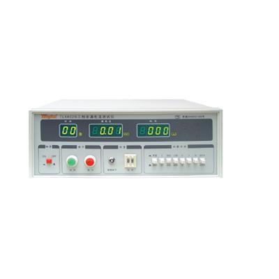 同惠电子 泄漏电流测试仪 TL5802