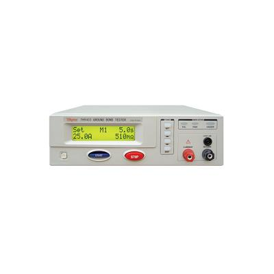 同惠电子 接地电阻测试仪 TH9403