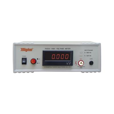 同惠电子 数字高压表 TH2131