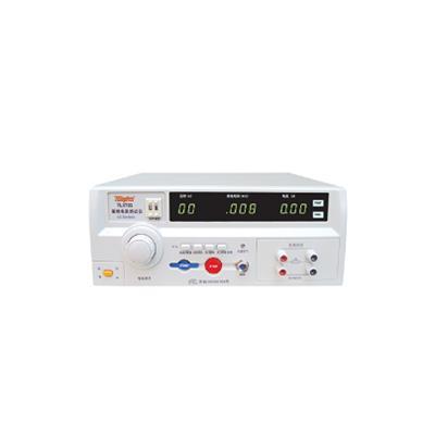 同惠电子 接地电阻测试仪 TL5703