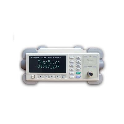 同惠电子 交流毫伏表 TH2281