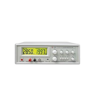 同惠电子 音频扫频信号发生器 TH1312-60