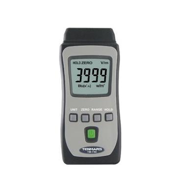 台湾泰玛斯tenmars 太陽能功率錶TM-750