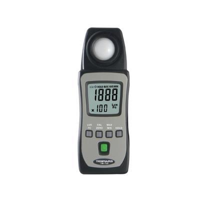 台湾泰玛斯tenmars 照度錶TM-720 LUX/FC