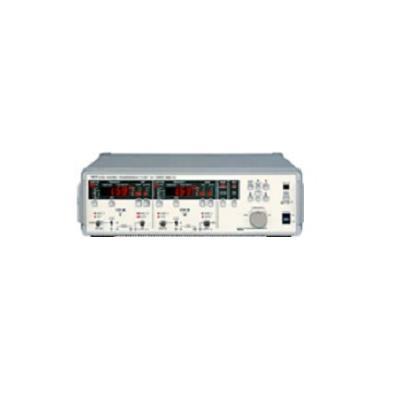 日本NF 可编程滤波器 NF3624