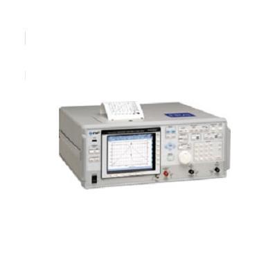 频率特性分析仪FRA5087/FRA5097