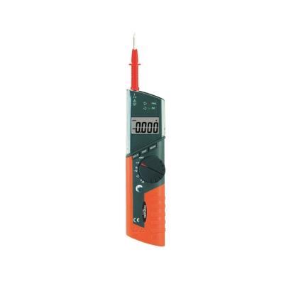 台湾泰玛斯tenmars  筆型數位 自動換檔三用電錶TM-72
