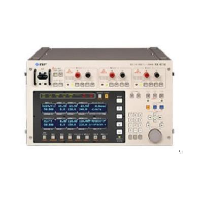 电压三相继电保护测试仪RX4718