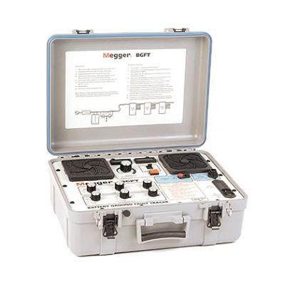 美国MEGGER 蓄电池故障寻踪(定位)仪 BGFT