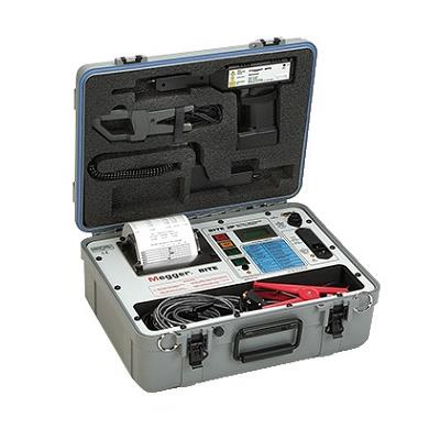美国MEGGER 蓄电池阻抗测试仪 BITE2/2P