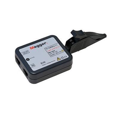 美国MEGGER 蓄电池电压监测器 BVM、BVM300和VM600