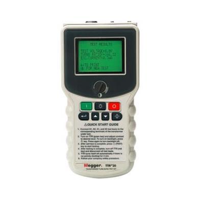 美国MEGGER 变压器变比测试仪 TTR20-1