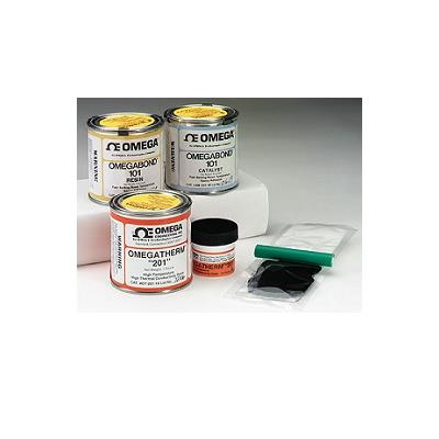 美国omega OMEGA Thermally Conductive Epoxies and Thermally Conductive Grease OB-200-16