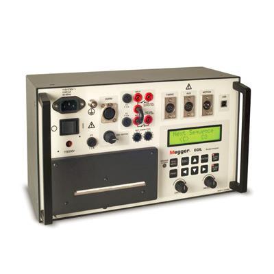 美国MEGGER 断路器测试仪 EGIL