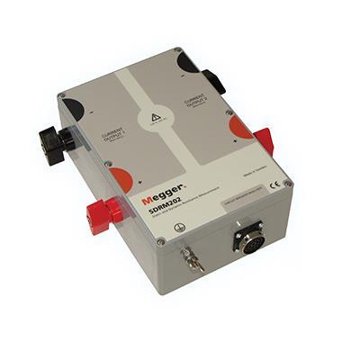 美国MEGGER 电阻测量配件 SDRM202