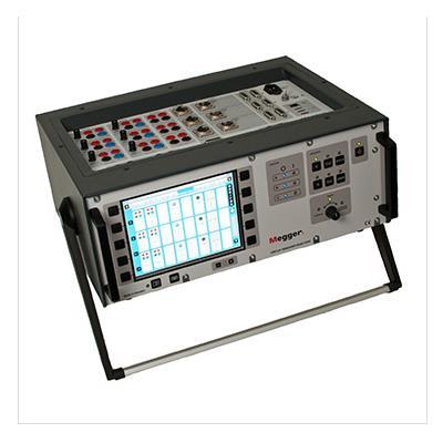 美国MEGGE 断路器分析系统 TM1700