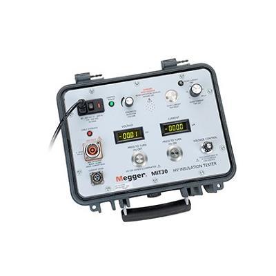 美国MEGGER 30 kV 绝缘测试仪 MIT30